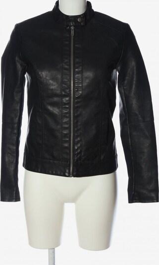 JDY Kunstlederjacke in XS in schwarz, Produktansicht