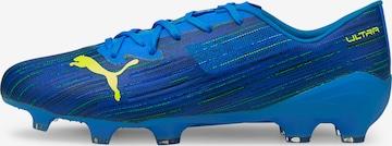 PUMA Fußballschuh in Blau