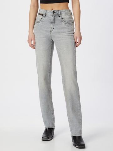 Herrlicher Jeans in Grijs