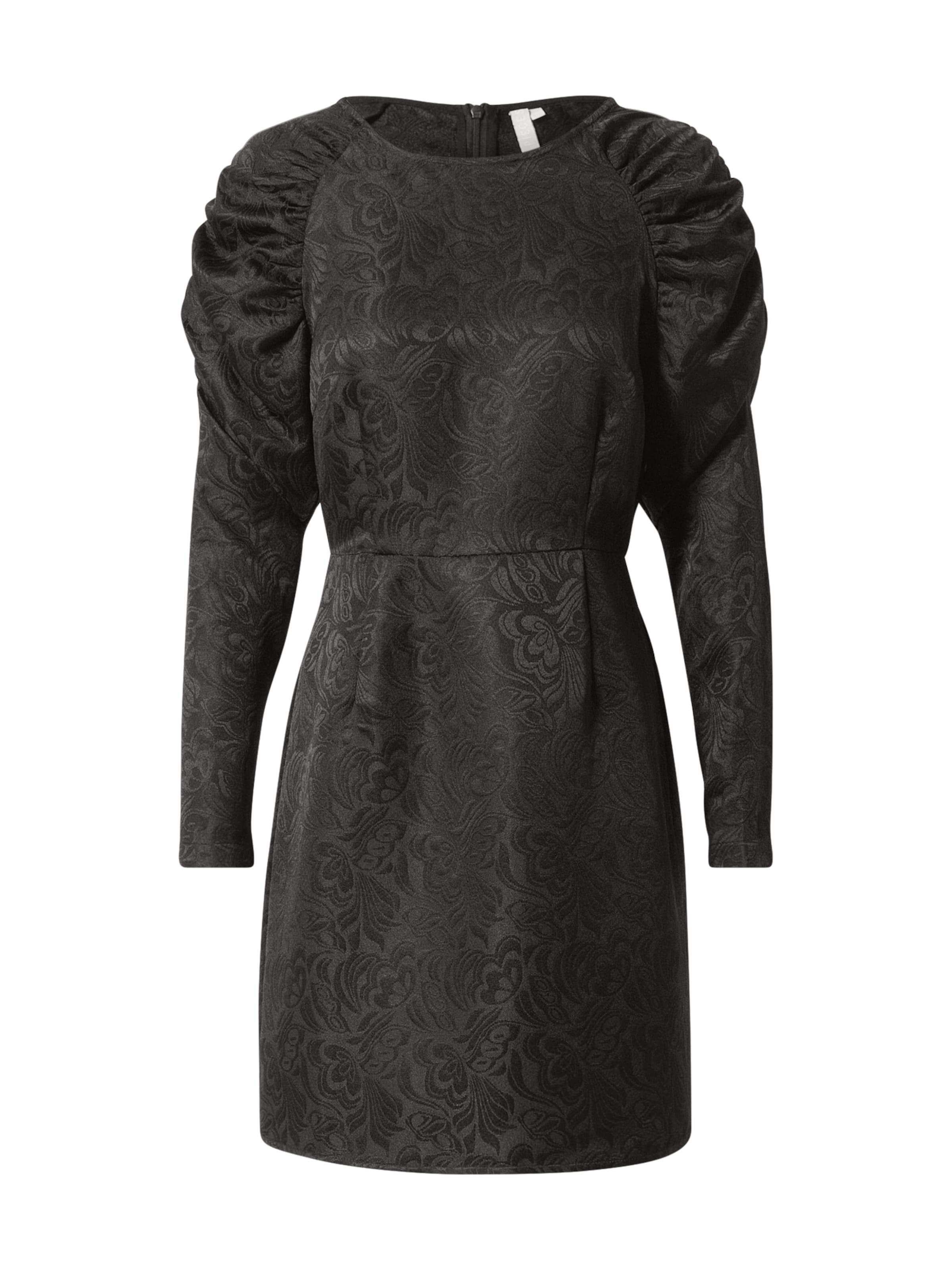 PIECES Cocktailklänning 'Rustine' i svart