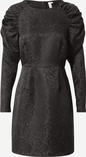 PIECES Sukienka koktajlowa 'Rustine' w kolorze czarnym, Podgląd produktu