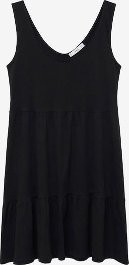 MANGO Dress 'Maroto' in Black, Item view