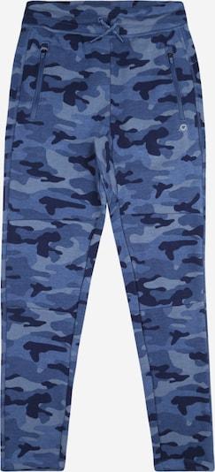 GAP Hose in blau / nachtblau, Produktansicht