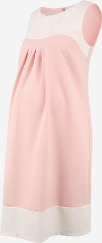 Bebefield Dress 'Virginia' in Pink