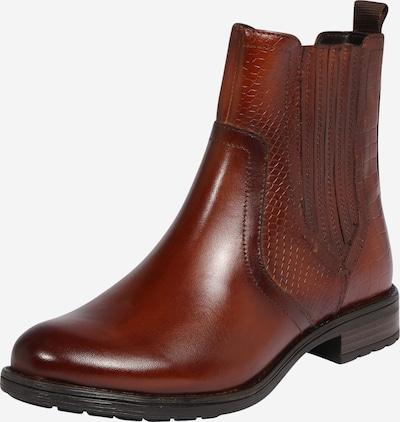 bugatti Chelsea boots 'Ronja' i konjak, Produktvy