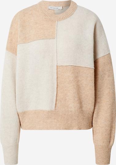 Pullover 'REVE' Tiger of Sweden di colore beige / beige scuro, Visualizzazione prodotti