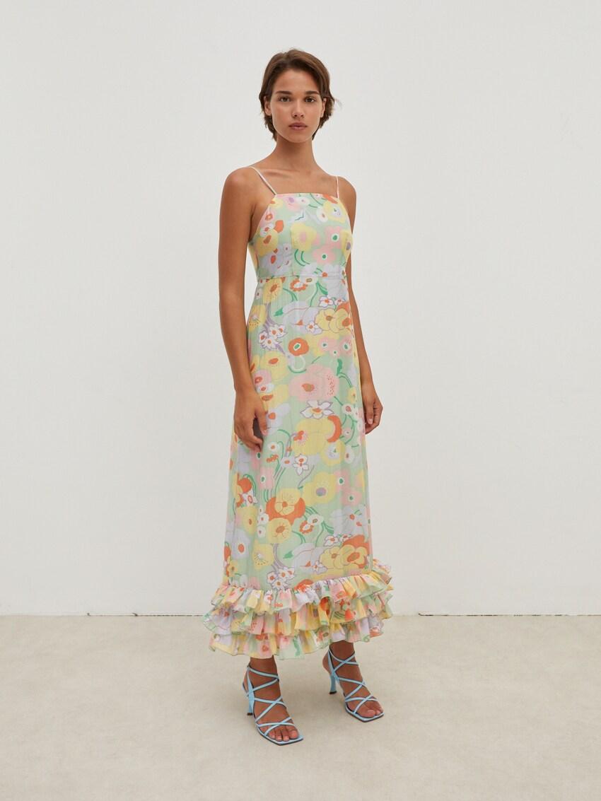 Kleid 'Charley'