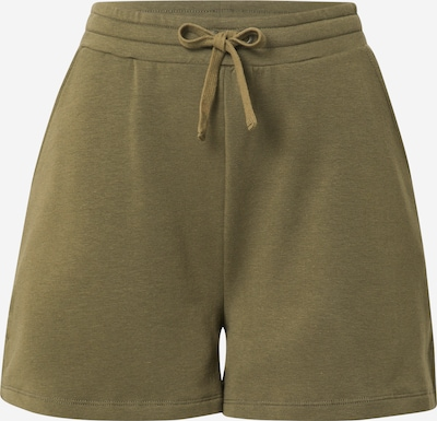 ABOUT YOU Limited Spodnie 'Viola' w kolorze khakim, Podgląd produktu
