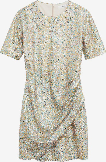 MANGO Kleid 'Candy-i' in mischfarben, Produktansicht