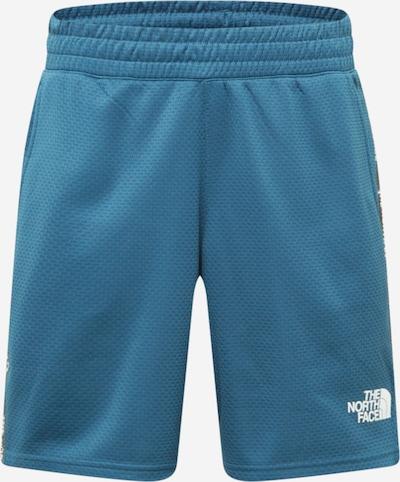 THE NORTH FACE Spodnie sportowe w kolorze błękitnym, Podgląd produktu
