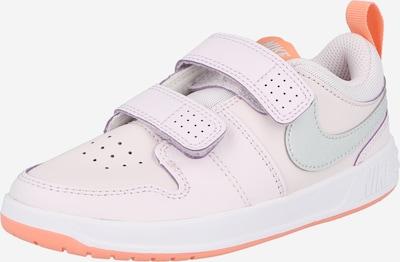 Nike Sportswear Sneaker 'Pico 5' in grau / pastelllila / orange, Produktansicht