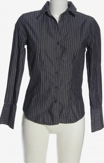 Brookshire Langarmhemd in XS in schwarz / weiß, Produktansicht