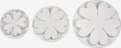 STÄDTER Baking Utensil 'Seerosen & Nelken' in White, Item view