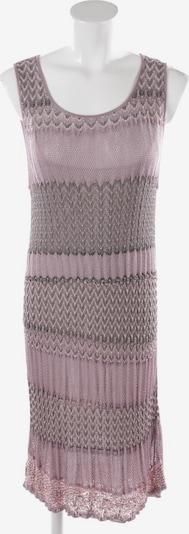 Blumarine Kleid in S in grau / lila, Produktansicht