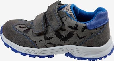 Pio Sneaker 'FLEDERMÄUSE' in blau / grau, Produktansicht