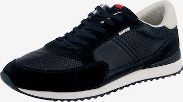 LLOYD Sneaker 'Elard' in Blau