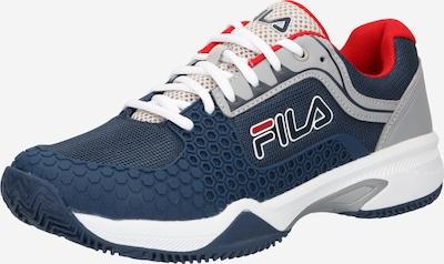 FILA Športová obuv 'SABBIA' - tmavomodrá / sivá, Produkt