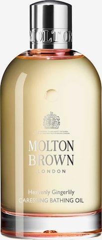 Molton Brown Bath Oil 'Heavenly Gingerlily Caressing' in