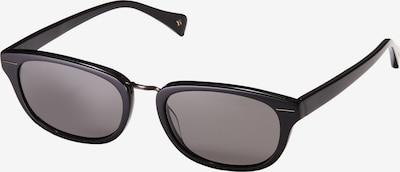 Y's Sonnenbrille YS5005-187 in schwarz, Produktansicht