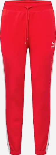 PUMA Trousers in red, Item view