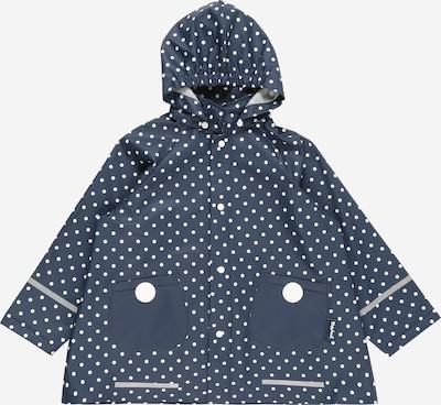 PLAYSHOES Płaszcz w kolorze ciemny niebieski / białym, Podgląd produktu