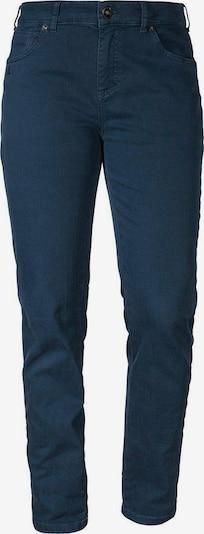 Schöffel Outdoorbroek 'Bangalore' in de kleur Pastelblauw, Productweergave