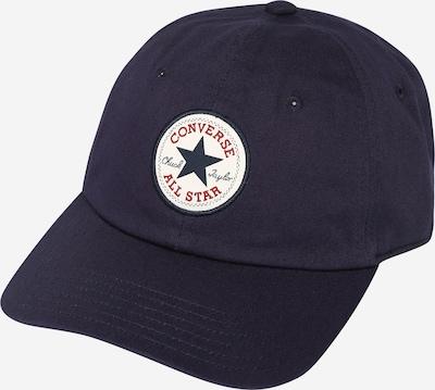 CONVERSE Kšiltovka 'Tipoff Chuck' - námořnická modř / červená / bílá, Produkt