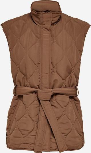 JDY Vest in Brown, Item view