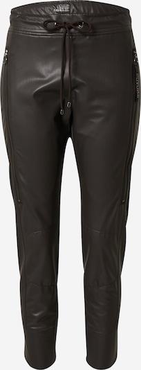 Pantaloni 'FUTURE' MAC pe maro închis, Vizualizare produs