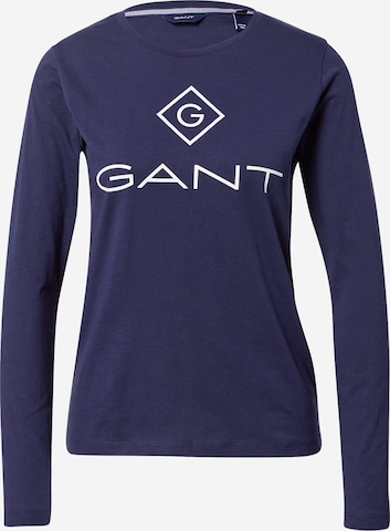 GANT Shirt in Blue