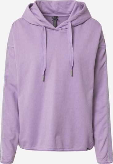 Key Largo Sweat-shirt en lilas, Vue avec produit