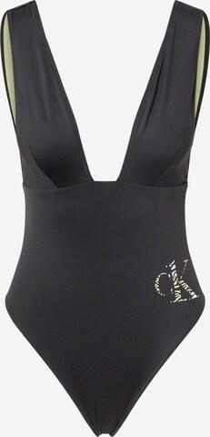 Calvin Klein Swimwear Swimsuit in Black