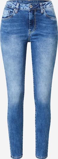 Pepe Jeans Jeans 'Regent' i blå denim, Produktvy