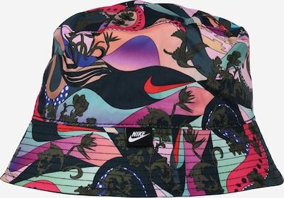 Nike Sportswear Hoed in de kleur Gemengde kleuren / Zwart, Productweergave