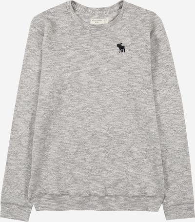 Abercrombie & Fitch Пуловер в сиво, Преглед на продукта