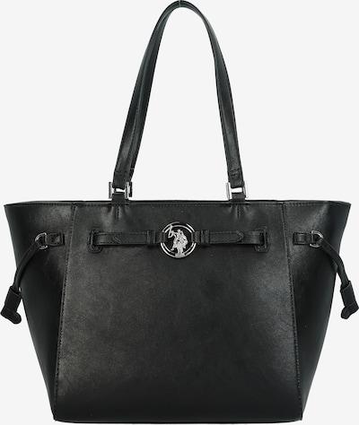 U.S. POLO ASSN. Shopper 'New Delaware' in schwarz, Produktansicht
