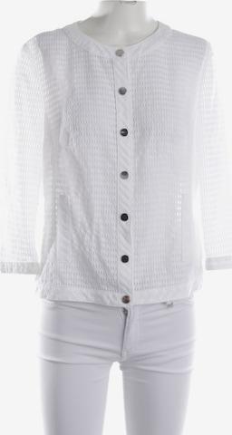 PURPLE LABEL BY NVSCO Jacket & Coat in S in White