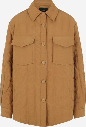 Y.A.S Between-Season Jacket 'Yasvilana' in Light brown, Item view