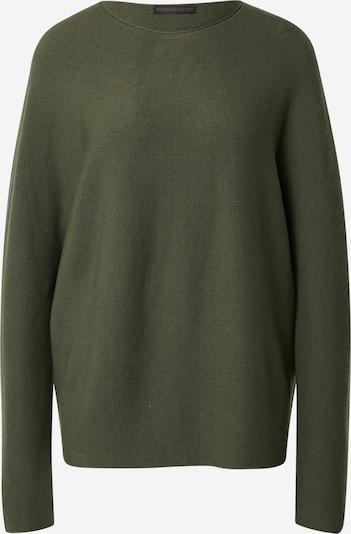 DRYKORN Pullover 'MAILA' in dunkelgrün, Produktansicht