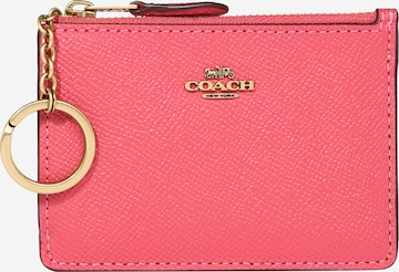 COACH Wallet in Pink