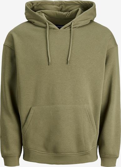 JACK & JONES Sweat-shirt 'Brink' en roseau, Vue avec produit