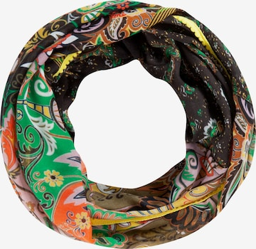 CODELLO Tube Scarf in Mixed colors