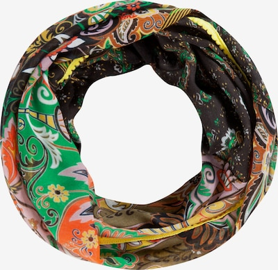 CODELLO Tube Scarf in Mixed colors, Item view
