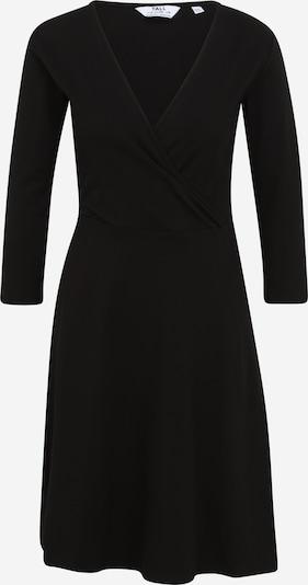 Dorothy Perkins (Tall) Kleid in schwarz, Produktansicht