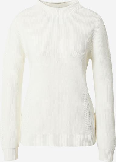 s.Oliver Trui in de kleur Wit, Productweergave