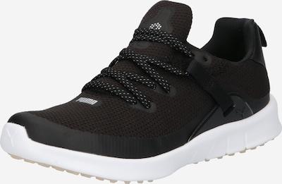 PUMA Golfschuhe in schwarz, Produktansicht