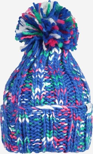 Coal Czapka sportowa w kolorze niebieski / stary różm, Podgląd produktu