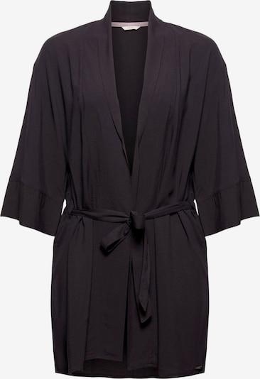 ESPRIT Kimono in de kleur Zwart, Productweergave