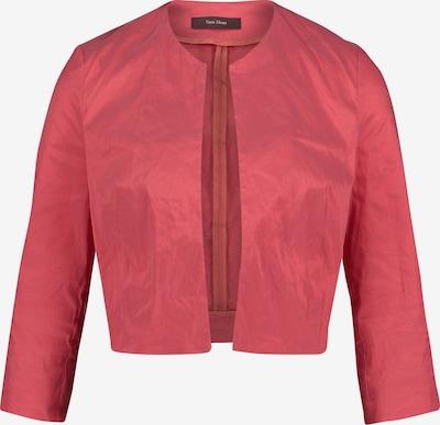Vera Mont Blazers in de kleur Rood, Productweergave