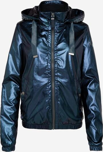 Soccx Blouson mit abtrennbarer Kapuze in blau, Produktansicht